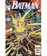 BATMAN #443 NM! - $2.50