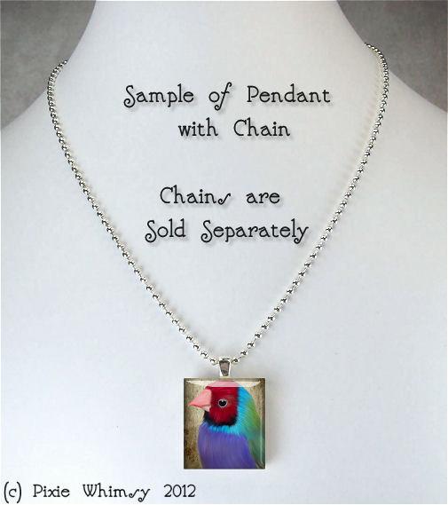 TREE Pendant, Tree Jewelry, Tree Charm, Scrabble Tile Art Pendant Charm, Nature