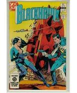 BLACKHAWK #263 (DC Comics, 1983) NM! - $2.50
