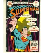 SUPERMAN #288 (1975) - $2.50