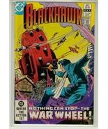 BLACKHAWK #252 (DC Comics, 1982) NM! - $2.50