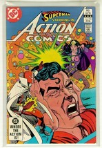 Action Comics #540 Nm! ~ Superman! - $3.00