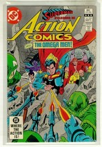 Action Comics #535 Nm! ~ Superman! - $5.00