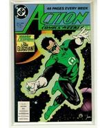 ACTION COMICS #608 NM! ~ SUPERMAN! - $2.00