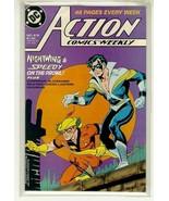 ACTION COMICS #618 NM! ~ SUPERMAN! - $2.00