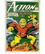 ACTION COMICS #638 NM! ~ SUPERMAN! - $2.00