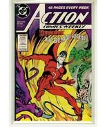 ACTION COMICS #610 NM! ~ SUPERMAN! - $2.00