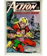 ACTION COMICS #632 NM! ~ SUPERMAN! - $2.00