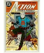 ACTION COMICS #615 NM! ~ SUPERMAN! - $2.00