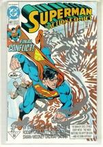 ACTION COMICS #667 NM! ~ SUPERMAN! - $2.00