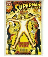 ACTION COMICS #693 NM! ~ SUPERMAN! - $2.00