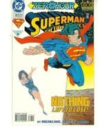 ACTION COMICS #703 NM! ~ SUPERMAN! - $1.00