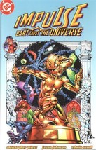 IMPULSE: BART SAVES the UNIVERSE (1999) NM! - $3.00
