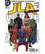 JLA CLASSIFIED #1 NM! - $3.50