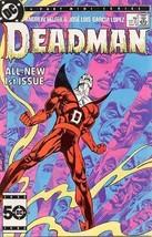 DEADMAN #1 (DC Comics, 1986 Series) NM! - $4.00