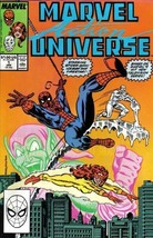 MARVEL ACTION UNIVERSE #1 NM! ~ SPIDER-MAN and His AMAZING FRIENDS! - $4.00