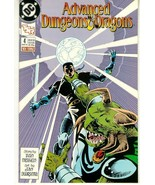 Advanced Dungeons & Dragons #4 - $1.00