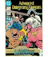 Advanced Dungeons & Dragons #33 - $1.00