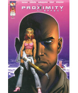 Proximity Effect Trade Paperback - $5.00