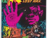 RAIDERS of the LOST ARK #1 (Marvel Comics, 1981) NM!