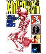 X-MEN: BOOKS of ASKANI #1 - $2.00