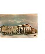 Mah Jong Restraunt, Sysosset, Long Island, N.Y. - 2 Vintage Post Cards 1... - $1.50