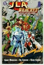 JLA / WILDCATS (1997) NM! ~ Grant Morrison - $5.00