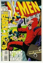 X Men: The Early Years #2 (1994) Nm! - $1.00