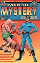 MEN of MYSTERY COMICS #22 (AC Comics) NM! - $7.00