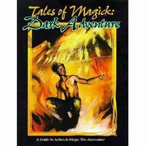 Mage the Ascension Tales of Magick: Dark Adventure - $6.00