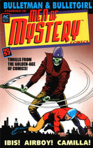 MEN of MYSTERY COMICS #57 (AC Comics) NM! - $7.00