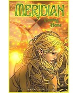 Meridian Vol. 4 Coming Home Trade Paperback - $8.00