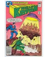 WORLD of KRYPTON #2 (1979) ~ Superman - $1.00