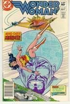 WONDER WOMAN #295 (1982) - $3.00