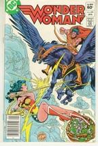 WONDER WOMAN #299 (1982) - $3.00