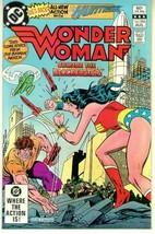 WONDER WOMAN #294 (1982) - $3.00