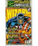 WIZARD: The GUIDE to COMICS #57 NM! - $3.00