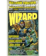 WIZARD: The GUIDE to COMICS #47 NM! - $4.00
