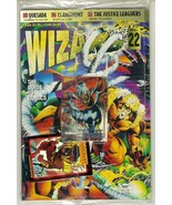 WIZARD: The GUIDE to COMICS #22 NM! - $5.00