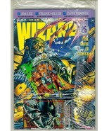 WIZARD: The GUIDE to COMICS #25 NM! - $5.00
