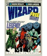 WIZARD: The GUIDE to COMICS #31 NM! - $5.00