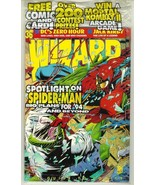 WIZARD: The GUIDE to COMICS #36 NM! - $5.00