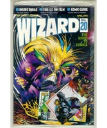 WIZARD: The GUIDE to COMICS #20 NM! - $5.00
