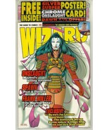WIZARD: The GUIDE to COMICS #59 NM! - $3.00