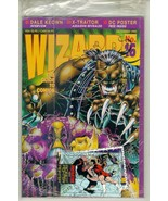 WIZARD: The GUIDE to COMICS #16 NM! - $5.00