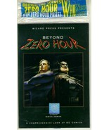 WIZARD: BEYOND ZERO HOUR NM! - $2.50
