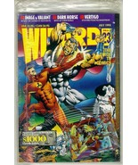 WIZARD: The GUIDE to COMICS #23 NM! - $5.00