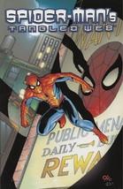 Spider-man's Tangled Web Vol. 4 Trade Paperback - $10.00