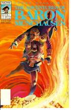 Adventures of Baron Munchausen #3 (Now Comics, 1989) - $1.00