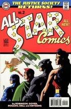 All Star Comics #2 (DC Comics, 1999) NM! - $1.50